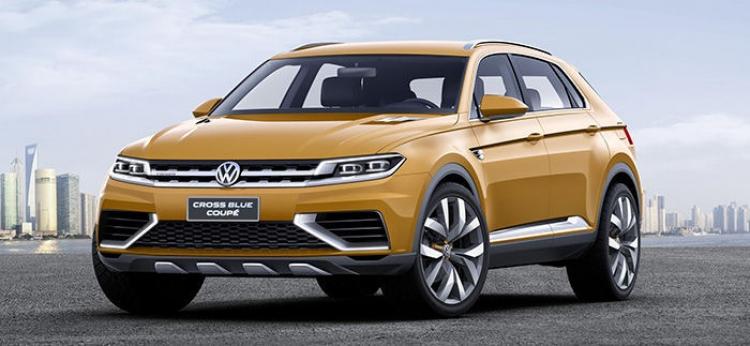 Bentley, Lamborghini, Porsche, Audi y Volkswagen compartiendo plataforma para los nuevos SUV