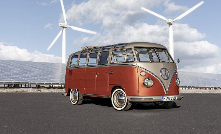 Volkswagen E Bulli 2020 011