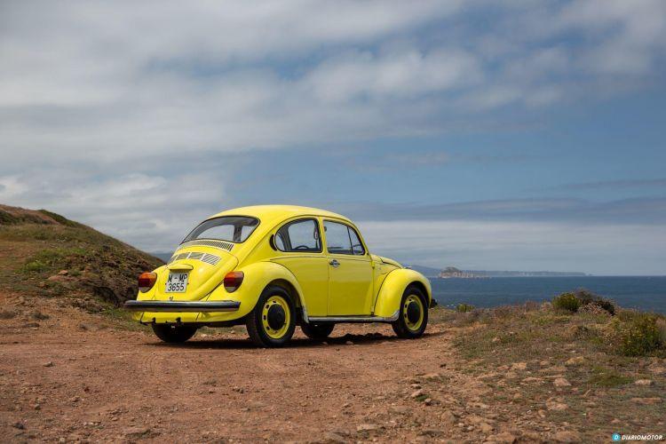 Volkswagen Escarabajo Clasico Prueba 2