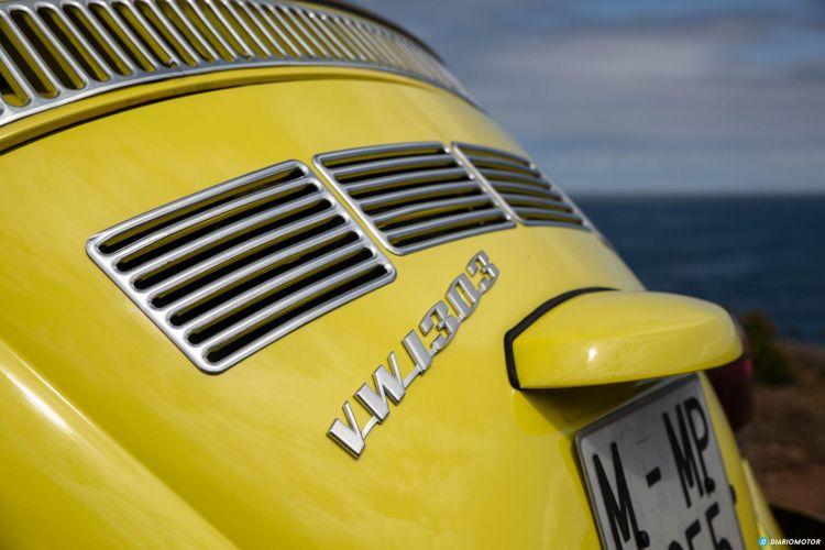Volkswagen Escarabajo Clasico Prueba 5