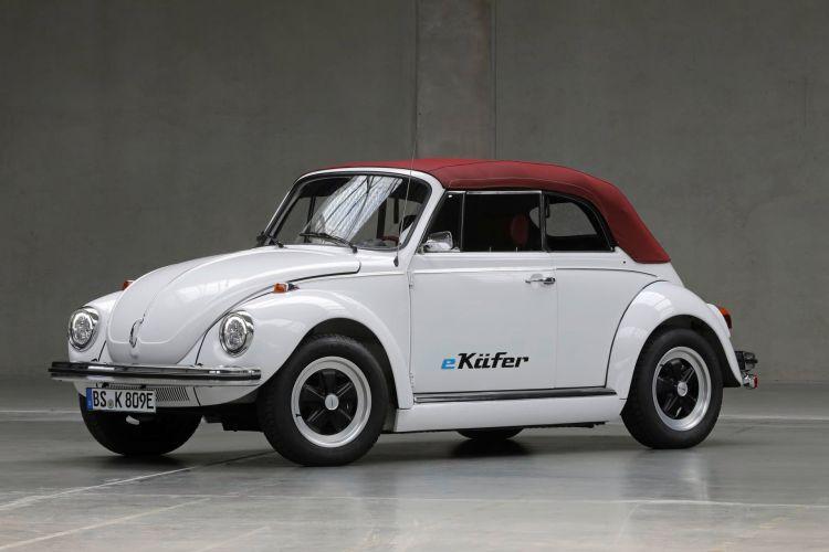 The E Beetle