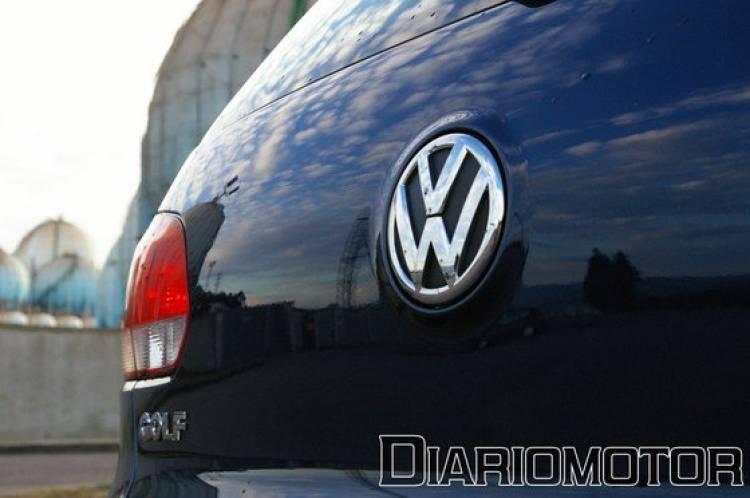 Volkswagen Golf 1.2 TSI DSG, a prueba (I)