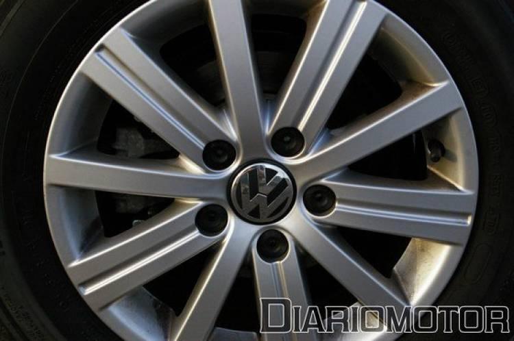 Volkswagen Golf 1.2 TSI DSG, a prueba (II)