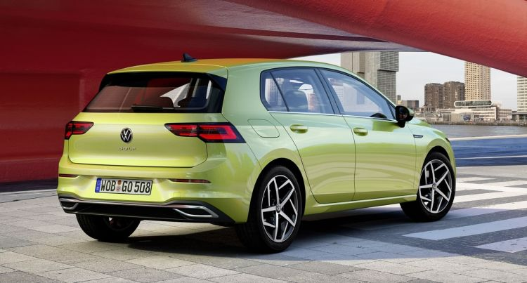Volkswagen Golf 2020 1019 005