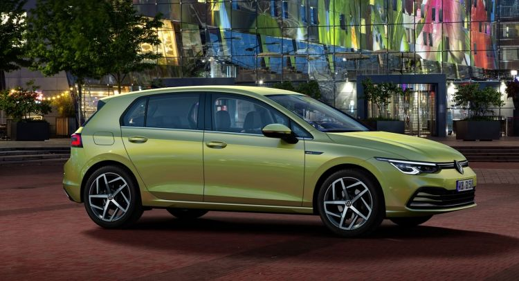 Volkswagen Golf 2020 1019 006