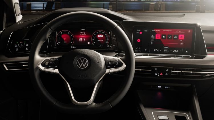 Volkswagen Golf 2020 1019 007