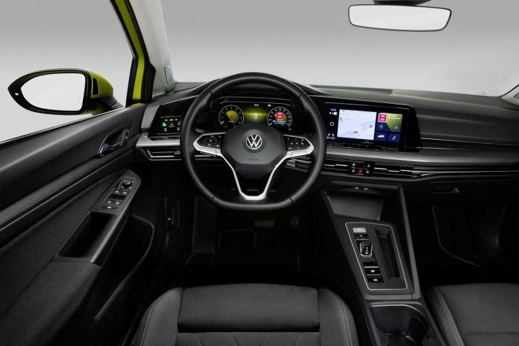 Volkswagen Golf 2020 1019 022
