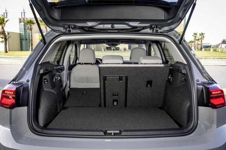 Volkswagen Golf 2020 1219 019