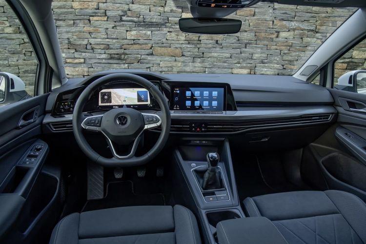 Volkswagen Golf 2020 1219 106
