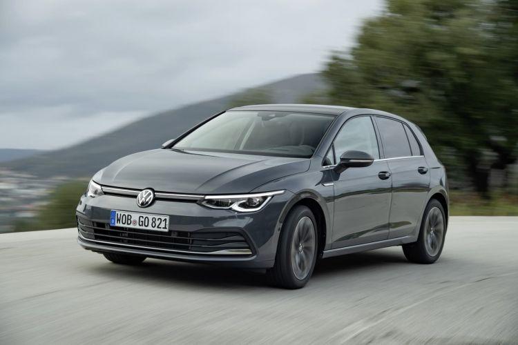 Volkswagen Golf 2020 1219 125