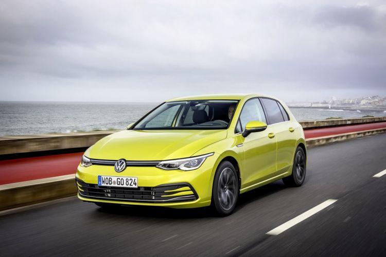 Volkswagen Golf 2020 1219 144