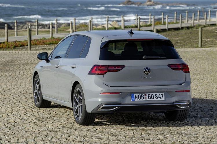 Volkswagen Golf 2020 1219 187