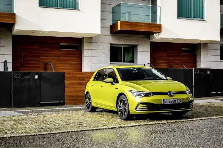 Volkswagen Golf 2020 1219 198