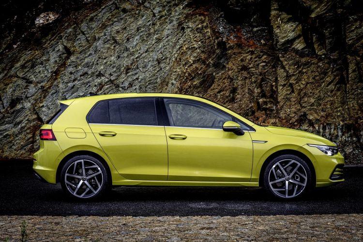 Volkswagen Golf 2020 1219 206