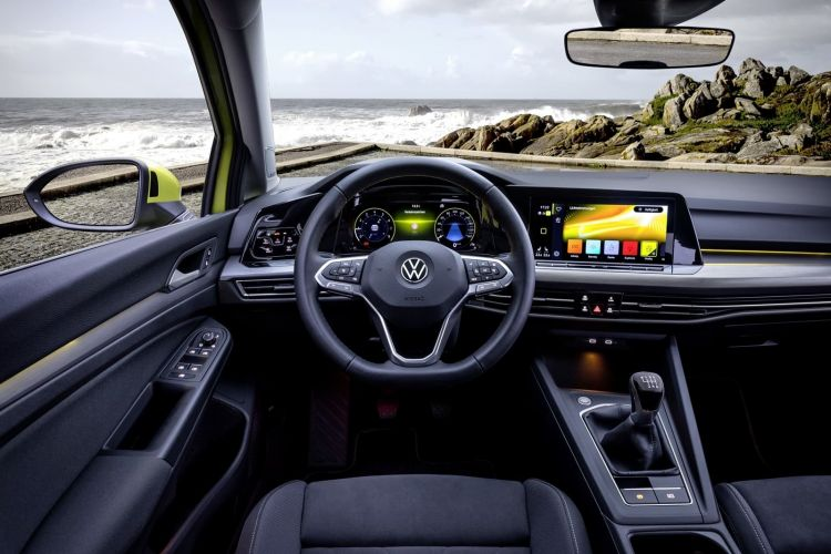 Volkswagen Golf 2020 1219 208