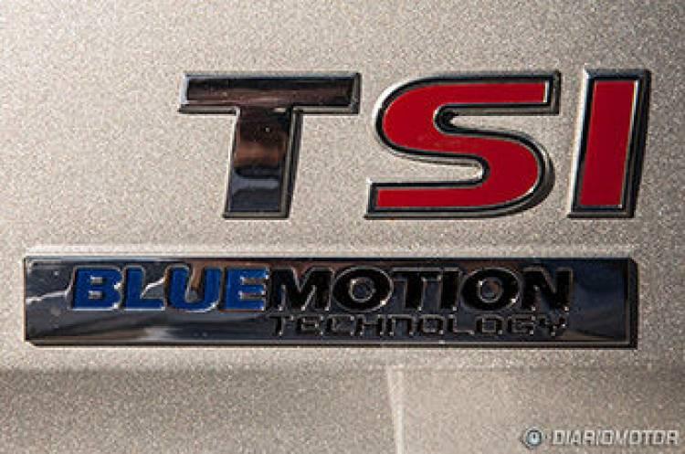 Volkswagen Golf 7 - Presentación y Prueba