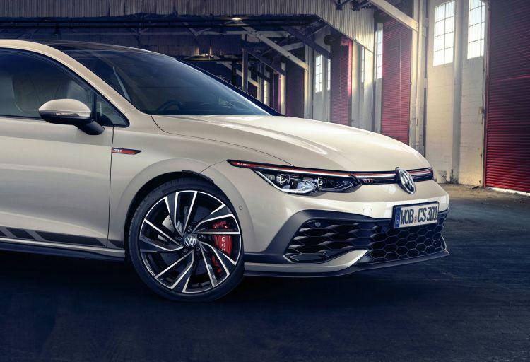 Volkswagen Golf 8 Gti Clubsport 2021 5