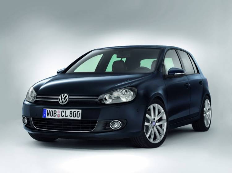 Volkswagen Golf Collectors Edition Concept