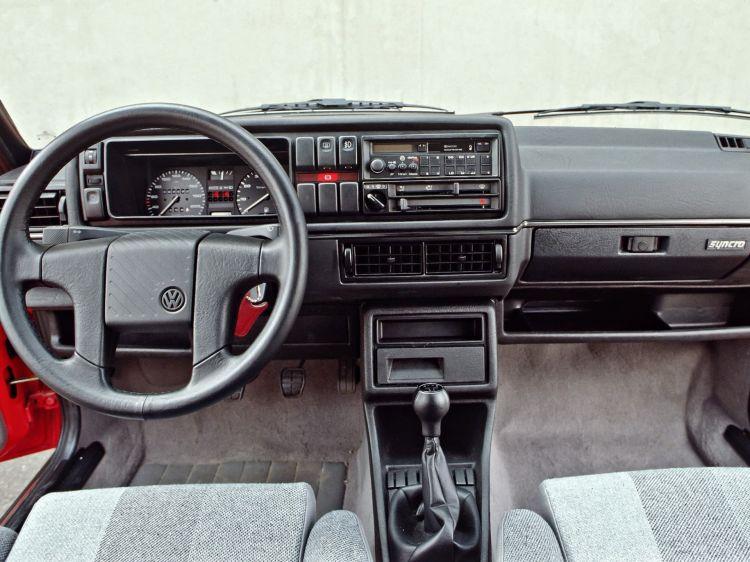 Volkswagen Golf Country Historia 15