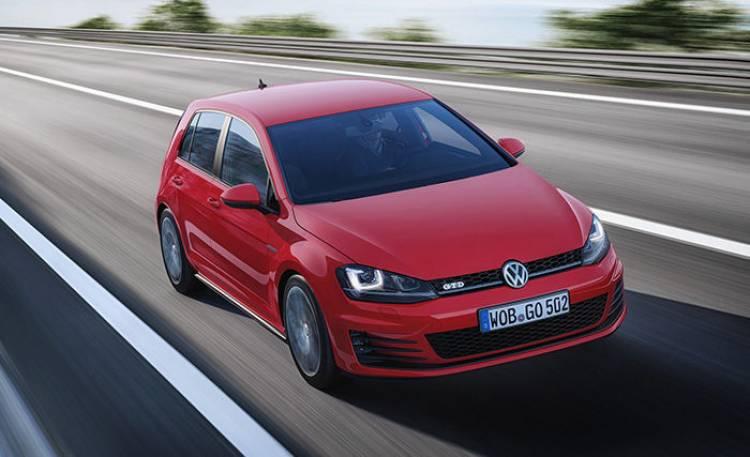 ¿Un Volkswagen Golf R diésel? Sí, podría estar en camino