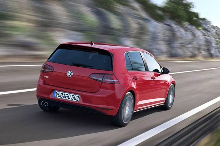 El nuevo Volkswagen Golf GTD parte en España desde los 31.000 euros