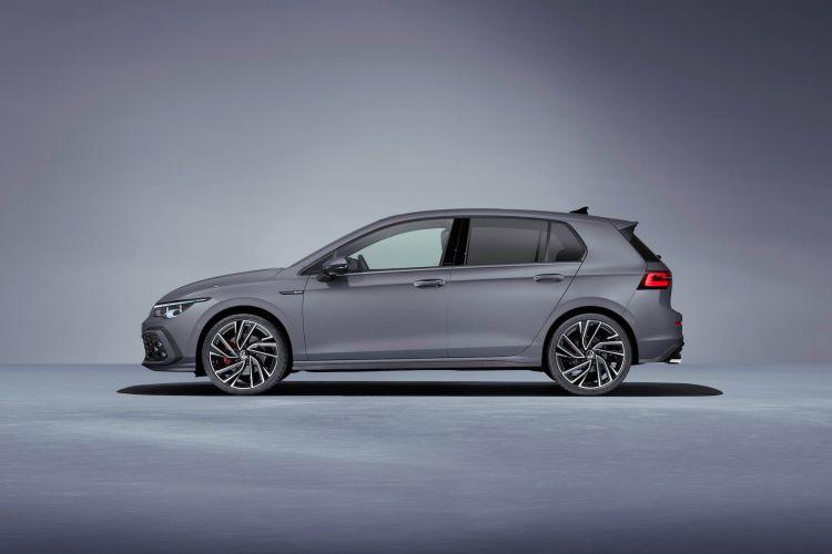 Volkswagen Golf Gtd 2020 Db2020au00127