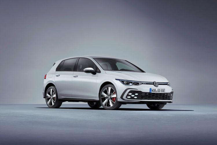 Volkswagen Golf Gte 2020 Db2020au00140