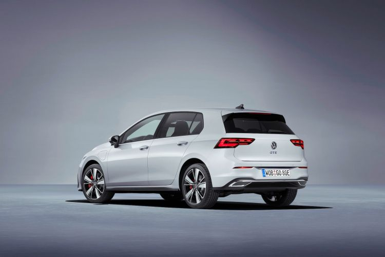Volkswagen Golf Gte 2020 Db2020au00141