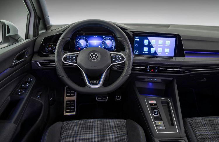 Volkswagen Golf Gte 2020 Db2020au00144