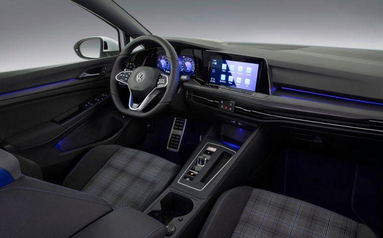 Volkswagen Golf Gte 2020 Db2020au00145