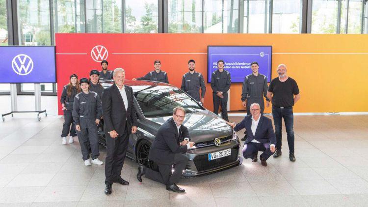 Volkswagen Golf Gte Hyracer 0820 01