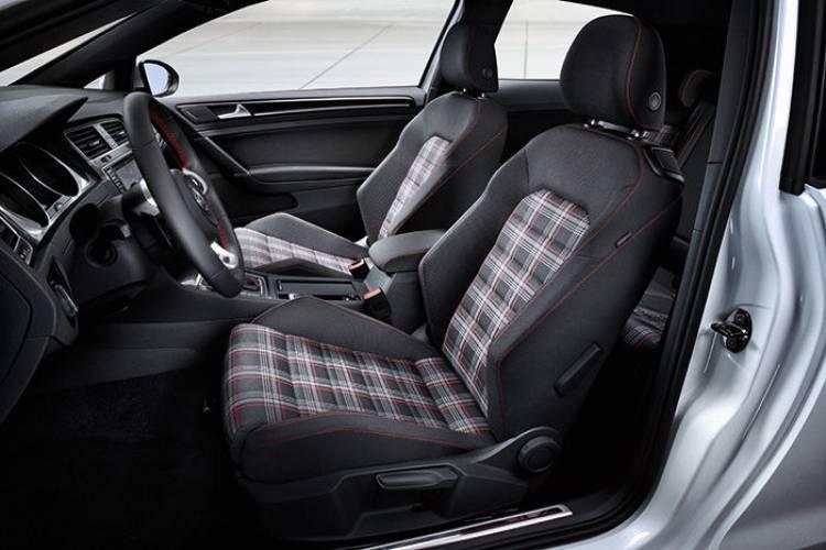 Volkswagen Golf GTI: en España desde 31.000 euros