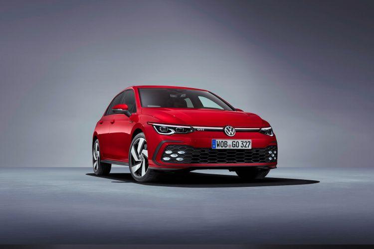 Volkswagen Golf Gti 2020 Db2020au00153