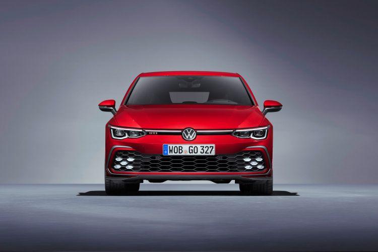 Volkswagen Golf Gti 2020 Db2020au00157