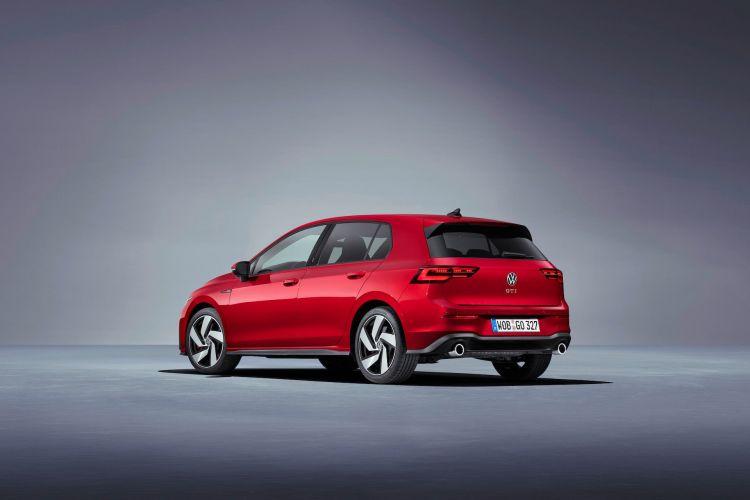 Volkswagen Golf Gti 2020 Db2020au00159