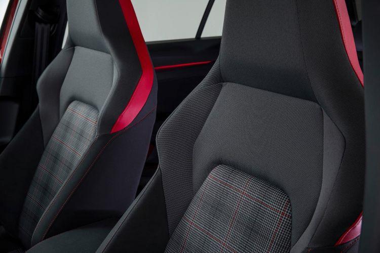 Volkswagen Golf Gti 2020 Db2020au00164