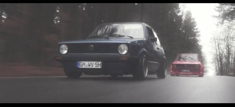 volkswagen-golf-gti-40-aniversario-worthersee-video