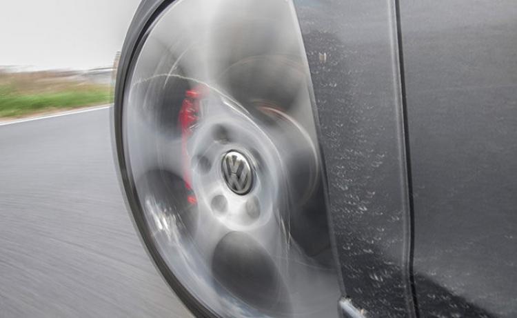 Volkswagen Golf GTI Cabrio