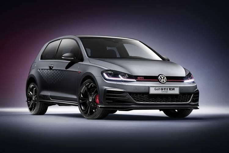 Volkswagen Golf Gti Tcr 2018 001