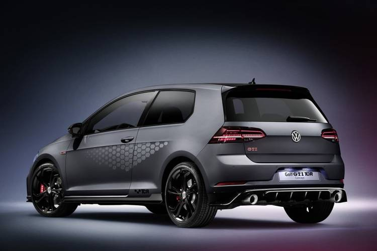 Volkswagen Golf Gti Tcr 2018 003