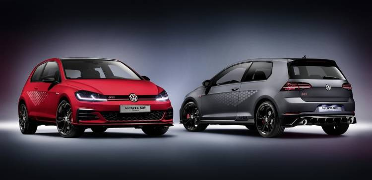 Volkswagen Golf Gti Tcr 2018 009