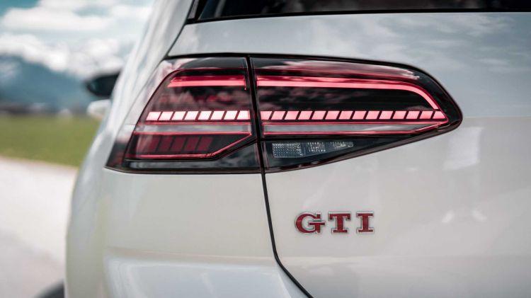 Volkswagen Golf Gti Tcr Tuning Abt Dm 8