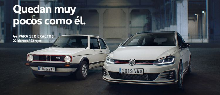 Volkswagen Golf Gti The Original Dm Ok 2