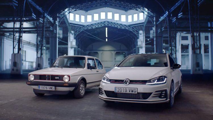 Volkswagen Golf Gti The Original Dm Ok 4