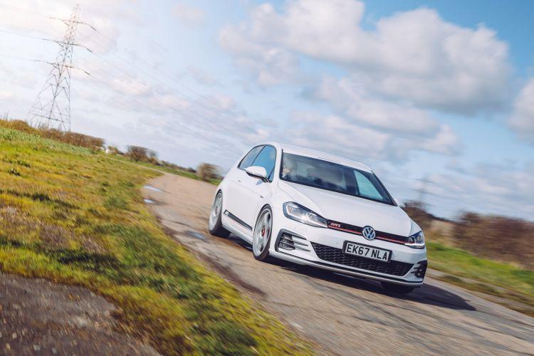 Volkswagen Golf Gti Tuning Dm 3