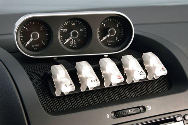 Volkswagen Golf Gti W12 650 08
