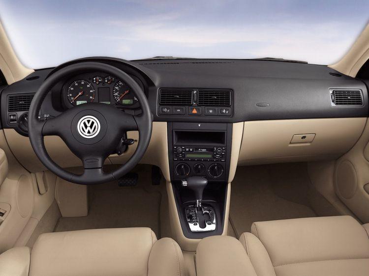 Volkswagen Golf Mk4 Motores 16