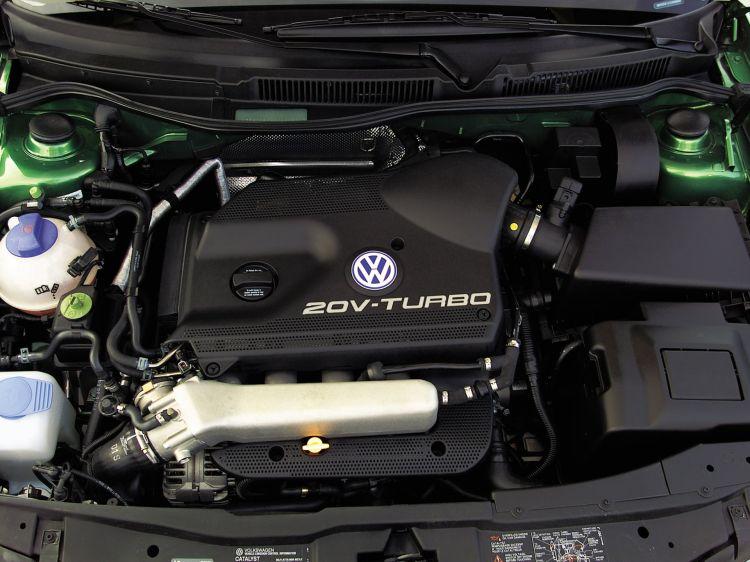 Volkswagen Golf Mk4 Motores 17