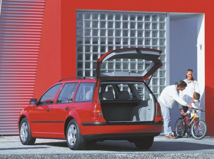 Volkswagen Golf Mk4 Motores 3