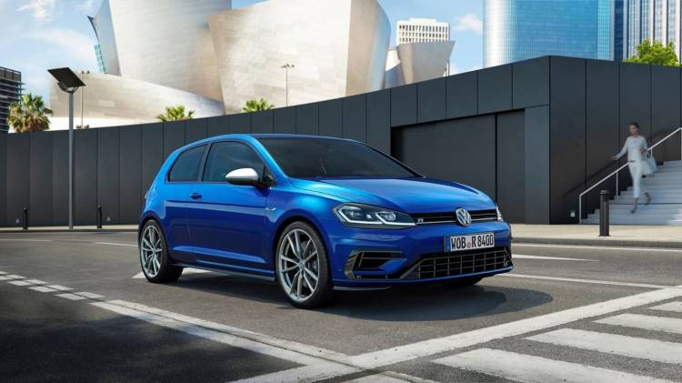 Volkswagen Golf R 0718 001